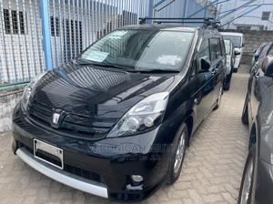 Toyota ISIS 2014 Black   Cars for sale in Mombasa, Tononoka
