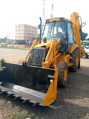 Jcb 3cx Backhoe | Heavy Equipment for sale in Nairobi, Umoja