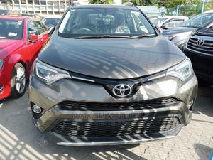 New Toyota RAV4 2014 Gray | Cars for sale in Mombasa, Mombasa CBD