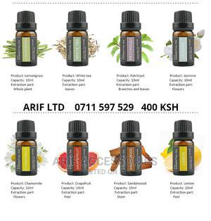 Eucalyptus, Lemongrass, Rose, Sandalwood Chamomile | Fragrance for sale in Nairobi, Nairobi Central