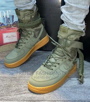 Air Force 1 Combat Green   Shoes for sale in Nairobi, Nairobi Central