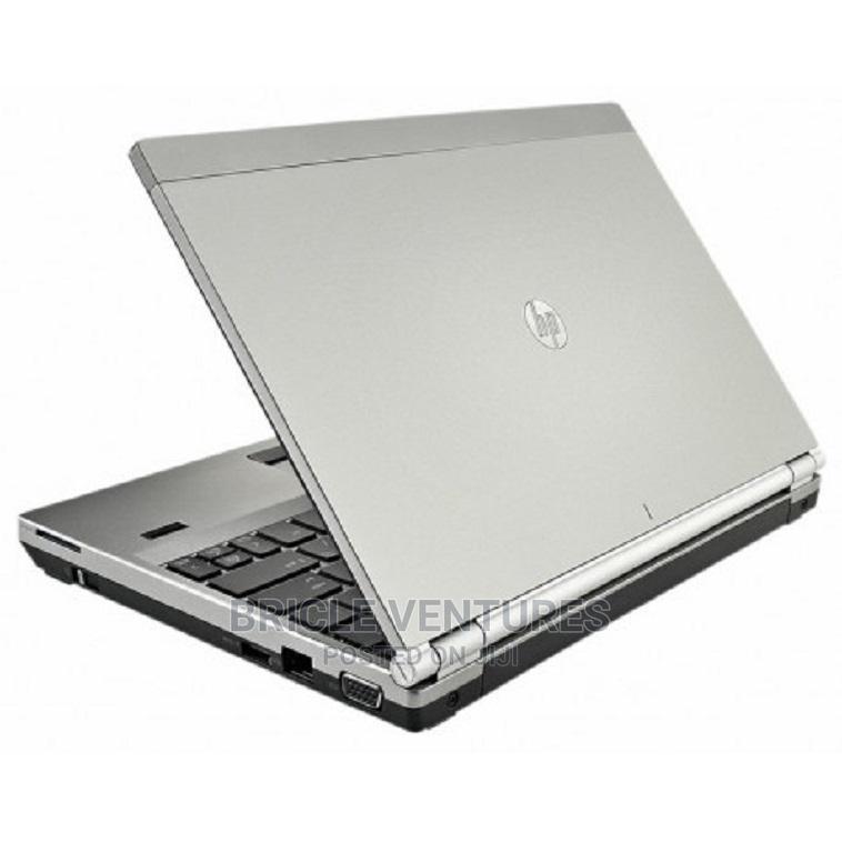 Archive: Laptop HP EliteBook 2170P 4GB Intel Core I5 HDD 320GB