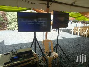 Led Plasma Screens For Hire | DJ & Entertainment Services for sale in Nairobi, Nairobi Central