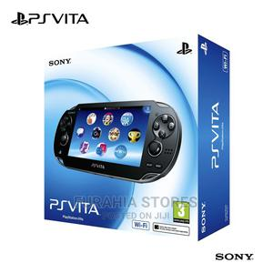 Sony Playstation Vita Wifi | Video Game Consoles for sale in Nairobi, Nairobi Central
