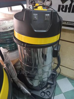 Aico 50l Wet and Dry Vacuum Cleaner | Home Appliances for sale in Nairobi, Landimawe