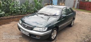 Toyota Corona 1998 Green | Cars for sale in Nairobi, Airbase