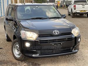 Toyota Succeed 2016 Black   Cars for sale in Nairobi, Kilimani