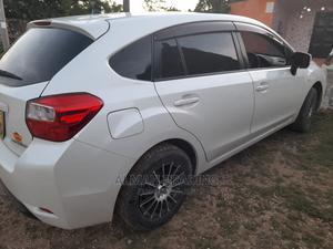 Subaru Impreza 2012 1.6 Sport White | Cars for sale in Mombasa, Mombasa CBD