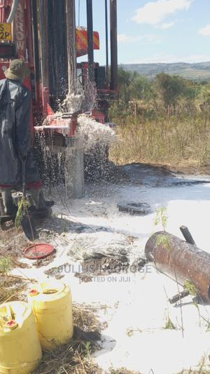 Drilling Boreholes   Building & Trades Services for sale in Kiambu, Kikuyu