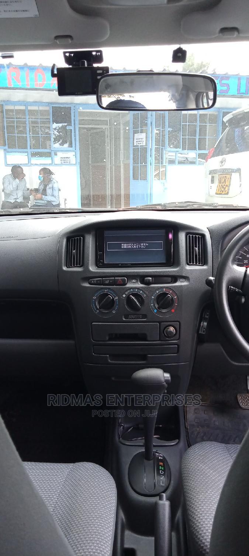 Toyota Succeed 2014 White | Cars for sale in Nairobi Central, Nairobi, Kenya