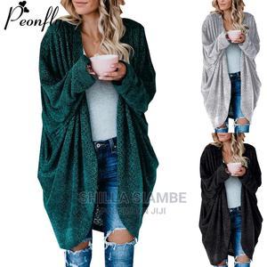 Beautiful Long Cotton Kimono Waterfall Sweaters   Clothing for sale in Nairobi, Nairobi Central