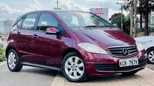 Mercedes-Benz A-Class 2011 Red | Cars for sale in Nairobi, Kilimani