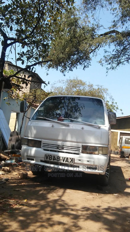 Nissan Matatu | Buses & Microbuses for sale in Nyali, Mombasa, Kenya