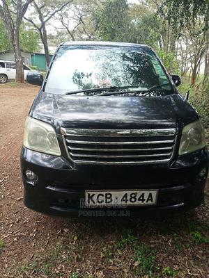 Toyota Noah 2007 Black | Cars for sale in Nairobi, Donholm