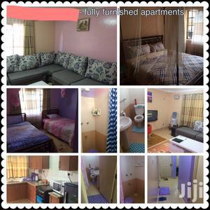 Fully Furnished Two Bedroom Ensuite Imara Daima   Short Let for sale in Nairobi, Imara Daima