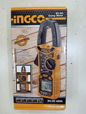 DC/AC Clamp Meter 600a | Measuring & Layout Tools for sale in Nairobi, Nairobi Central