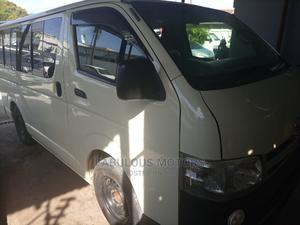 Matatu 7l Slightly Used in Mombasa   Buses & Microbuses for sale in Mombasa, Mombasa CBD