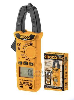 Digital Clamp Meter Dcm2001 | Measuring & Layout Tools for sale in Nairobi, Nairobi Central