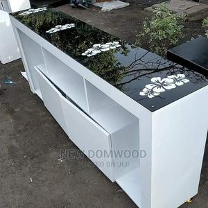 Simple TV Stand   Furniture for sale in Nairobi, Donholm