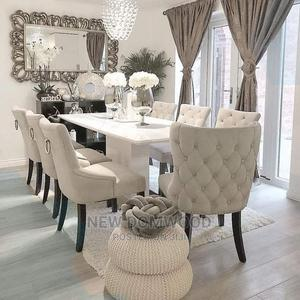 Dining Table and Chairs   Furniture for sale in Nairobi, Donholm