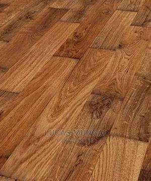 Crafty Laminated Wood Flooring Supply and Installaion | Building & Trades Services for sale in Nairobi, South B