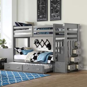 Bulk Bed Triple Derk   Children's Furniture for sale in Nairobi, Donholm