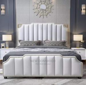 6by6 King Size Bed   Furniture for sale in Nairobi, Donholm