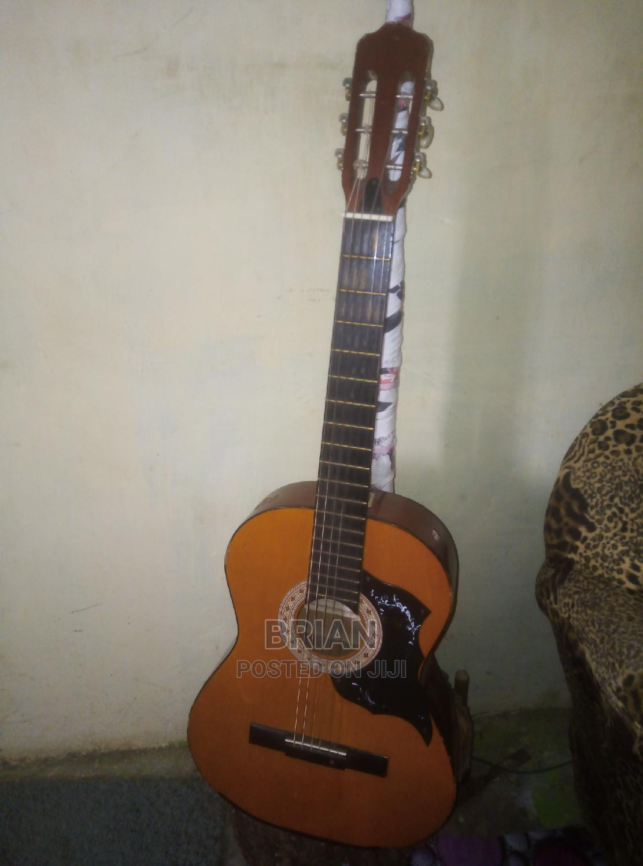 Archive: Acoustic Spanish Guitar