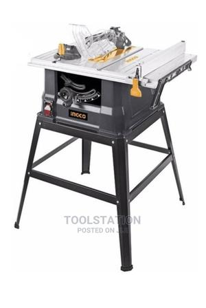 Ingco Table Saw TS15007 10 Inch   Electrical Hand Tools for sale in Nairobi, Nairobi Central
