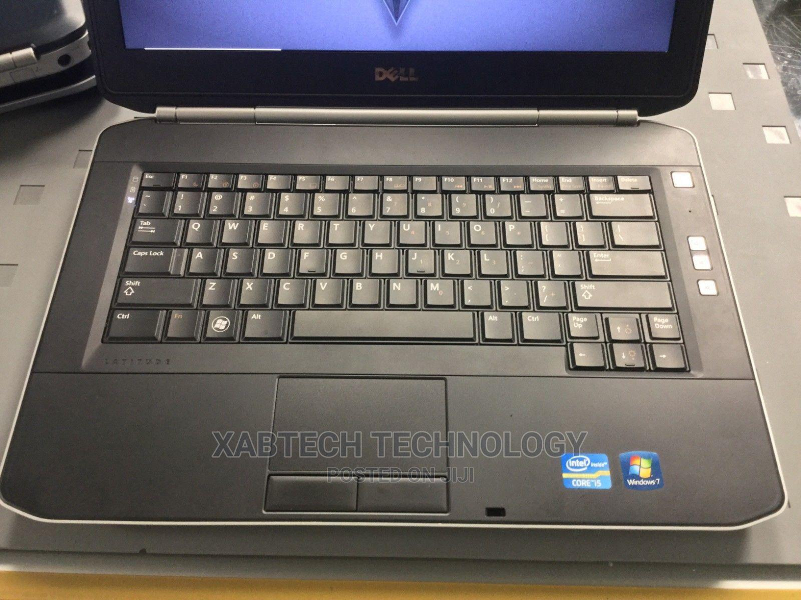New Laptop Dell Latitude E5430 4GB Intel Core I5 HDD 320GB   Laptops & Computers for sale in Nairobi Central, Nairobi, Kenya