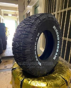 265/70 R15 Black Bear Tyre Allterrain Nylon | Vehicle Parts & Accessories for sale in Nairobi, Nairobi Central