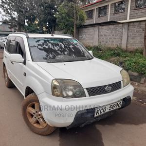 Nissan X-Trail 2008 White | Cars for sale in Nairobi, Nairobi Central
