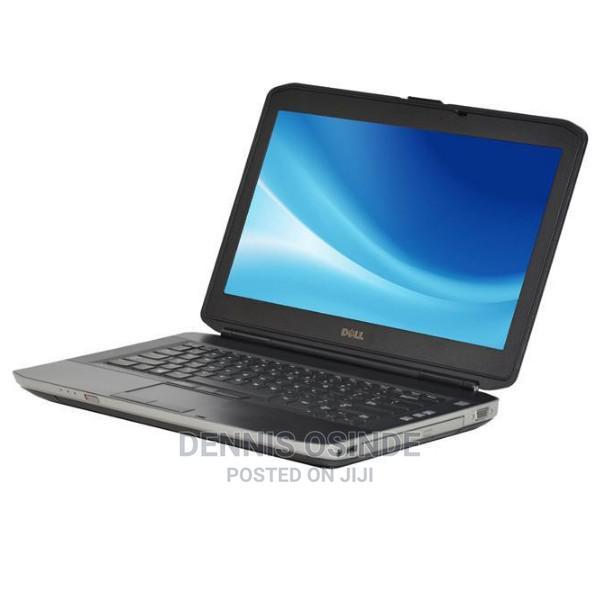 Laptop Dell Latitude E5430 4GB Intel Core I5 HDD 320GB