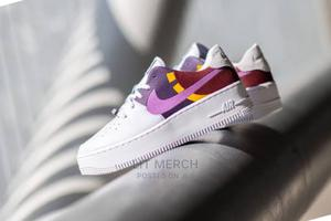 Latest Nike Airforce One Limited Edition Sneakers | Shoes for sale in Nairobi, Nairobi Central
