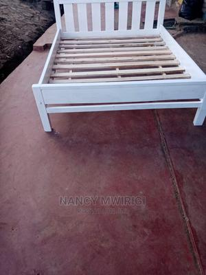 Blue Gum 5 by 6 Beds   Furniture for sale in Nairobi, Zimmerman