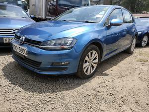 Volkswagen Golf 2014 Blue | Cars for sale in Nairobi, Langata