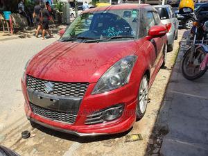 Suzuki Swift 2014   Cars for sale in Mombasa, Mombasa CBD