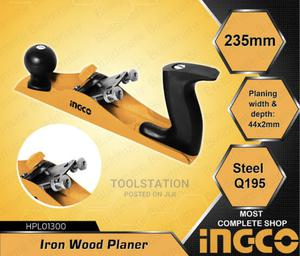 Ingco Jack Plane   Hand Tools for sale in Nairobi, Nairobi Central