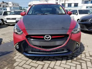 Mazda Demio 2016 Black | Cars for sale in Mombasa, Mvita