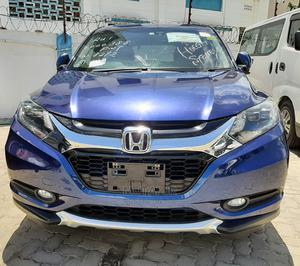 Honda Vezel 2014 Blue | Cars for sale in Mombasa, Mombasa CBD