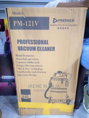 Premier Wet Dry Vacuum Cleaner   Home Appliances for sale in Nairobi, Nairobi Central