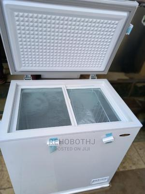 Chest Freezer Brand New | Kitchen Appliances for sale in Nairobi, Nairobi Central