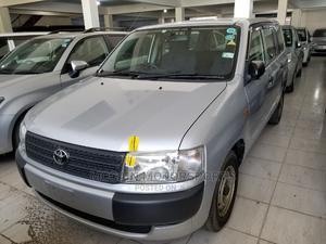 Toyota Probox 2014 1.5 GL 4WD Silver | Cars for sale in Mombasa, Mvita