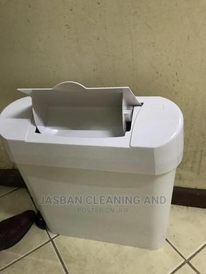 Sanitary Bins for Sale- New Bins, Delivery Done Within Nrb | Cleaning Services for sale in Nairobi, Westlands
