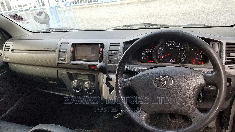 Toyota Hiace | Automatic | Diesel | Buses & Microbuses for sale in Nairobi Central, Nairobi, Kenya
