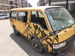 Nissan Matatu | Buses & Microbuses for sale in Nairobi, Umoja