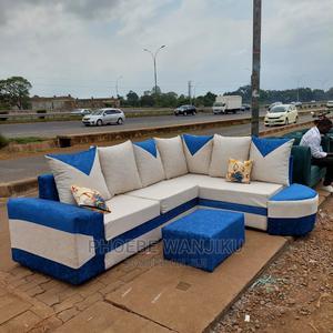 L Shape 5 Seater | Furniture for sale in Nairobi, Kahawa