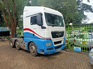 MAN TRUCK PRIME MOVER Super Clean Buy and Drive | Trucks & Trailers for sale in Nairobi, Ridgeways