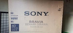 """Quick Sell Sony Android Smart Tv 40"""" 