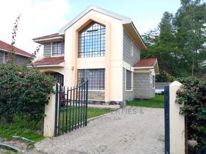 4bdrm Maisonette in Kitengela for Sale | Houses & Apartments For Sale for sale in Kajiado, Kitengela